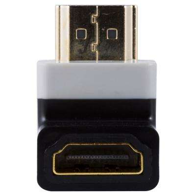 HDMI Right Angle Adapter