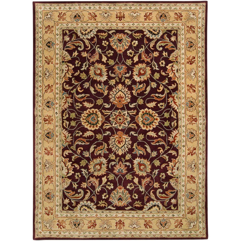 John Plum 10 ft. x 14 ft. Area Rug
