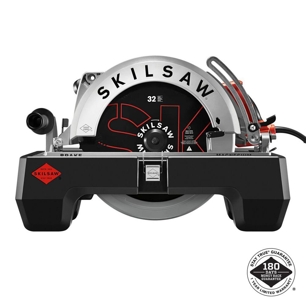Skilsaw 15 amp corded electric 16 516 in magnesium worm drive skilsaw 15 amp corded electric 16 516 in magnesium worm drive circular keyboard keysfo Choice Image