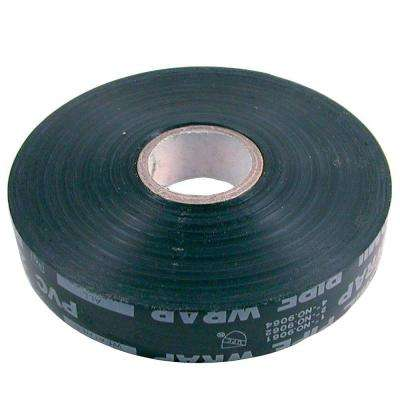 2 in. x 100 ft. Pipe Wrap Tape