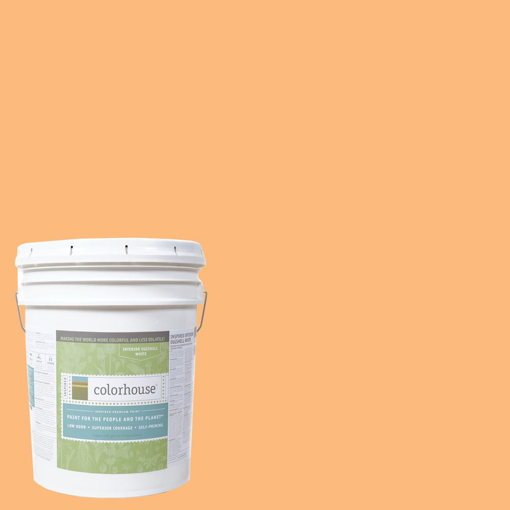 Colorhouse 5 gal. Sprout .02 Eggshell Interior Paint