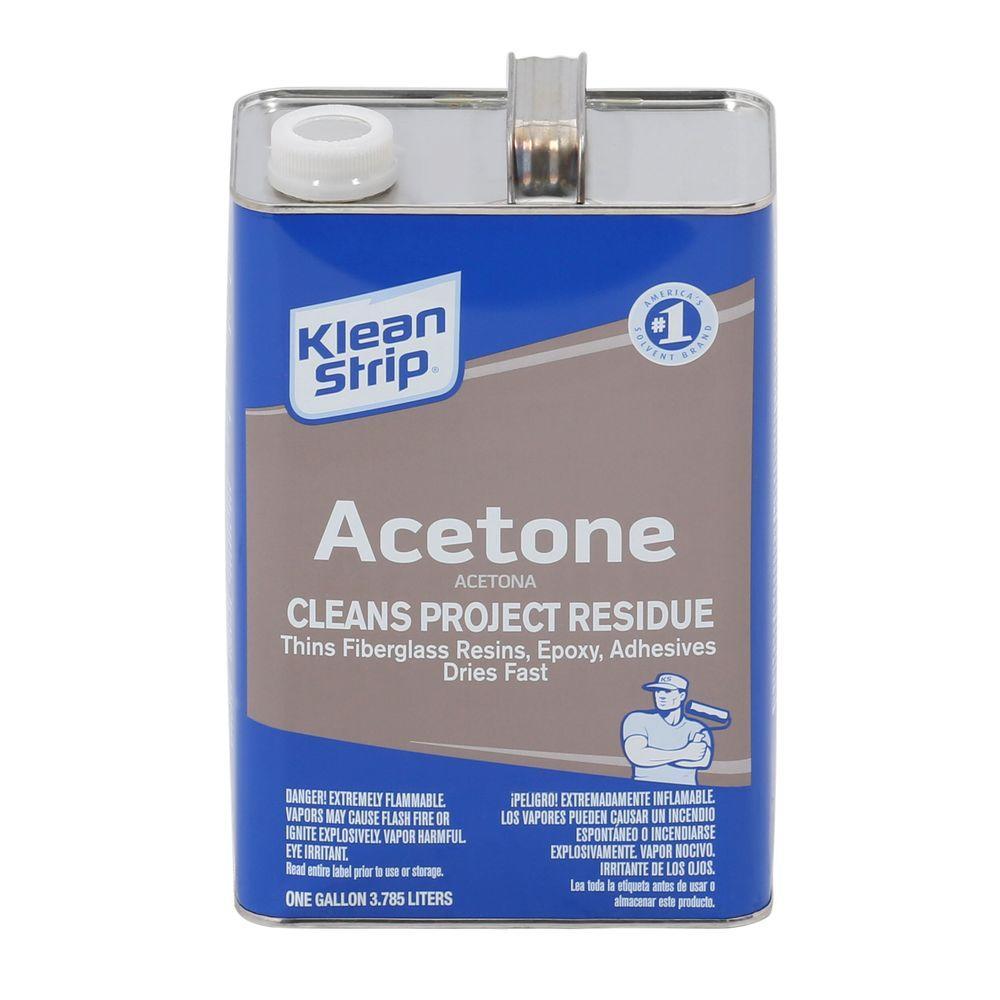 Klean-Strip 1 Gal. Acetone