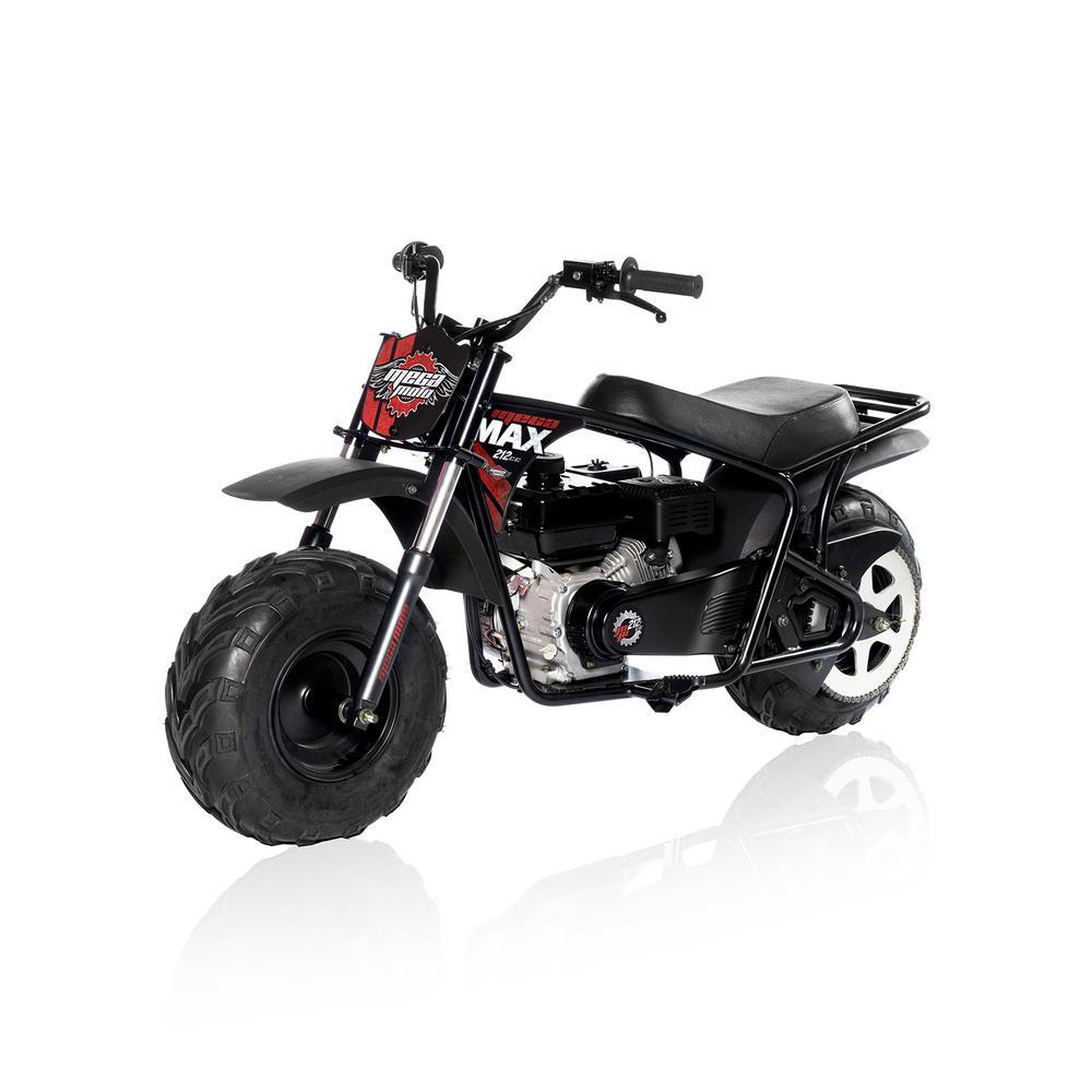 212cc 7.5HP Adult Mini Bike