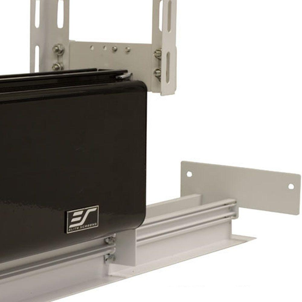 In-Ceiling Trim Kits for Elite's Electric Wall/Ceiling Version 2 Screens