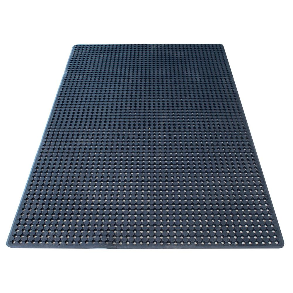 Buffalo Tools 48 In X 72 In Truck Bed Utility Mat 802801 The Home Depot