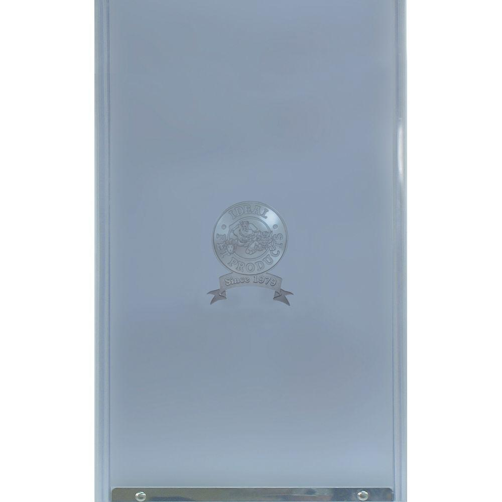 Ideal Pet 7 in. x 11.25 in. Medium Replacement Flap for Original and Aluminum Frames-New Style Has Rivets on Bottom Bar