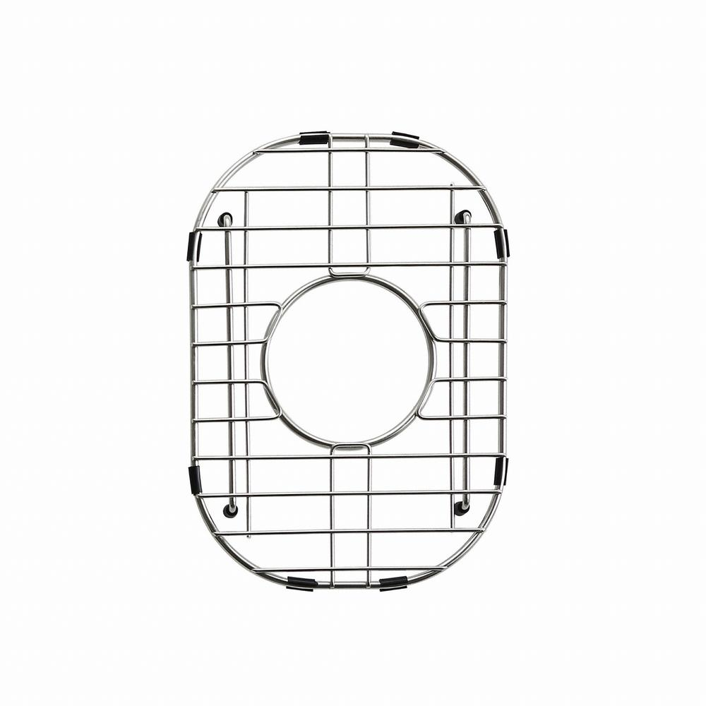 KRAUS Stainless Steel Bottom Grid for KBU23 Right Bowl 32 in. Kitchen Sink