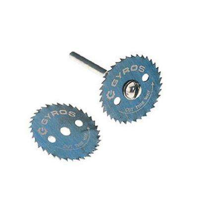 7/8 in. Diameter Ripsaw Blade with Mandrel
