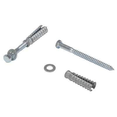 Concrete Anchor Kit for MPG-C and MPG-E