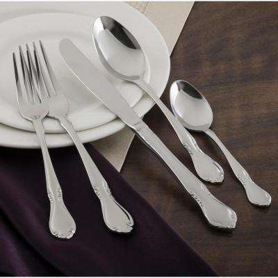 Utica Cutlery Company Illustra 20 Pc Set