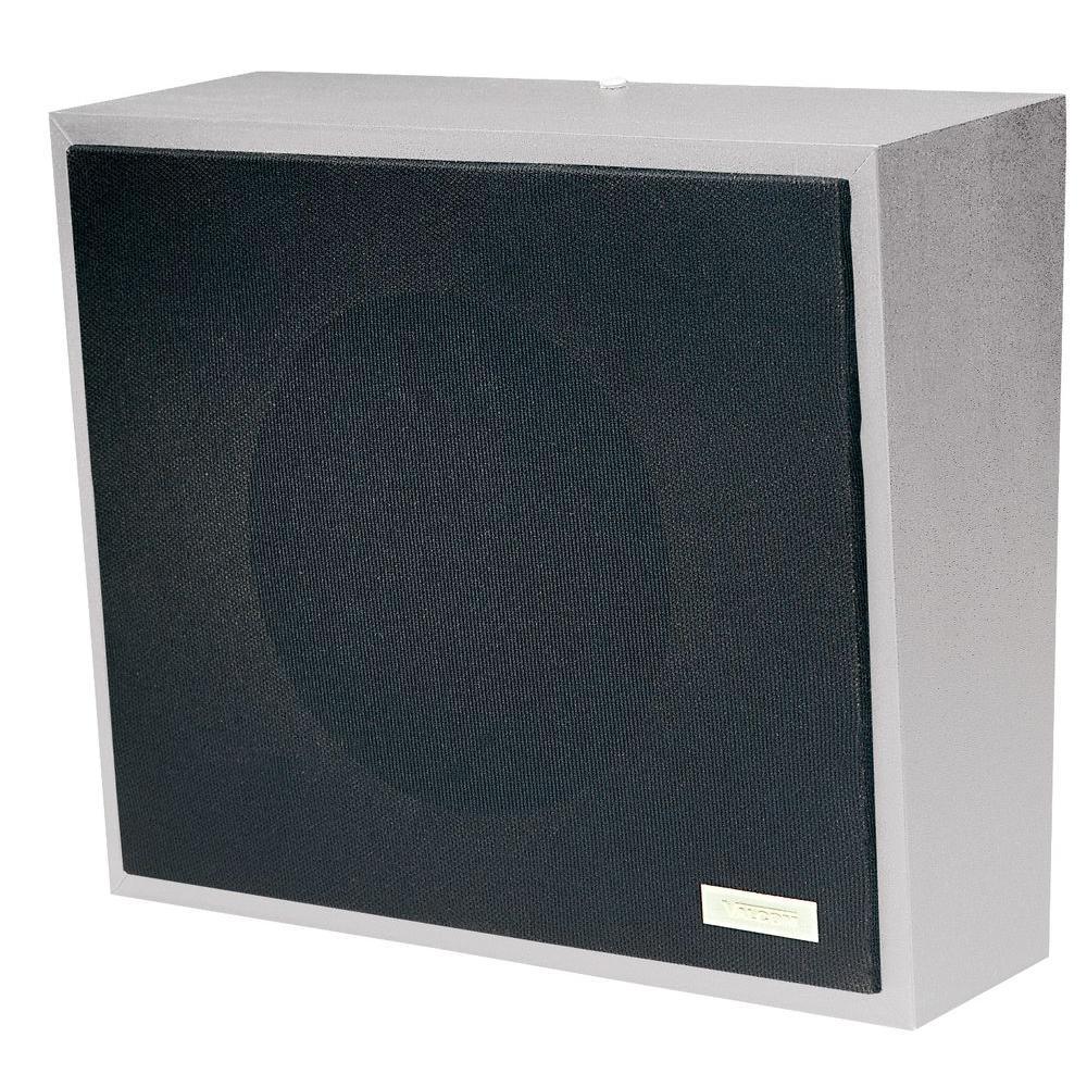 Metal Wall Speaker