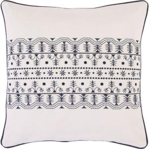 Artistic Weavers LovelyL 18 inch x 18 inch Decorative Down Pillow by Artistic Weavers