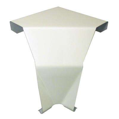 Heat Base 750 90-Degree Inside Corner for Haydon Baseboard Heaters