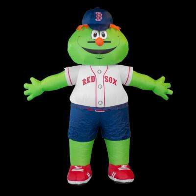 7 ft. Boston Red Sox Inflatable Mascot