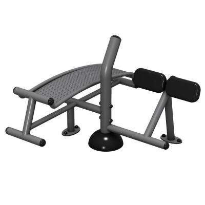 Surface Mount Sit-Up/Back Extension