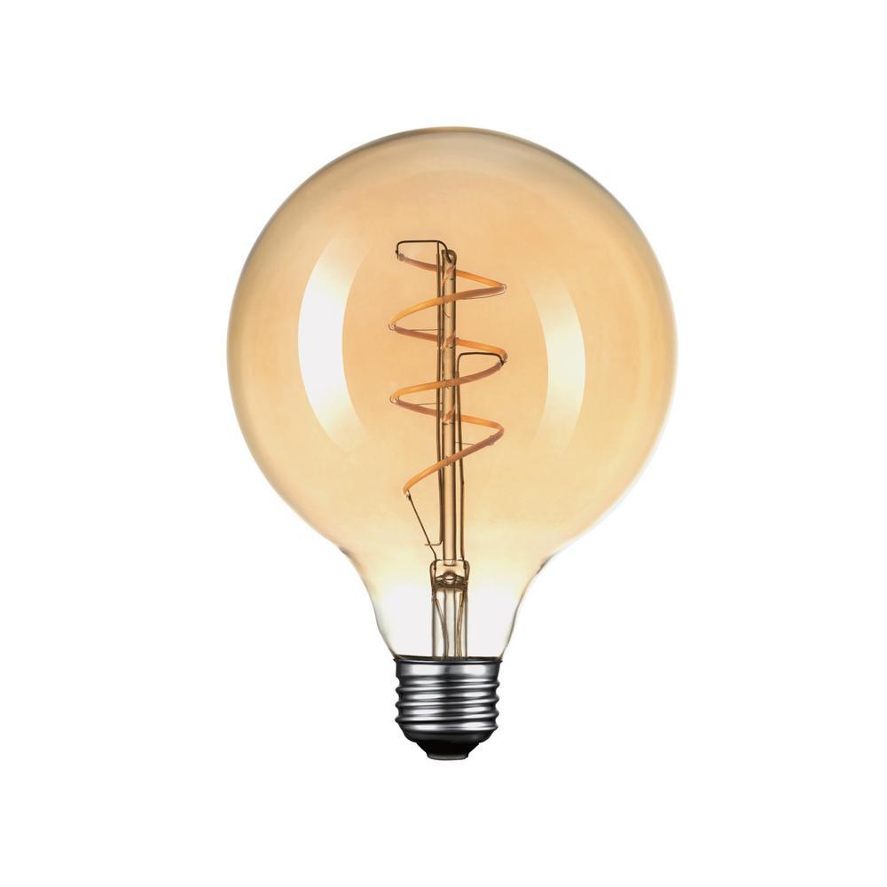 40W Equivalent Soft White E26 LED Light Bulb