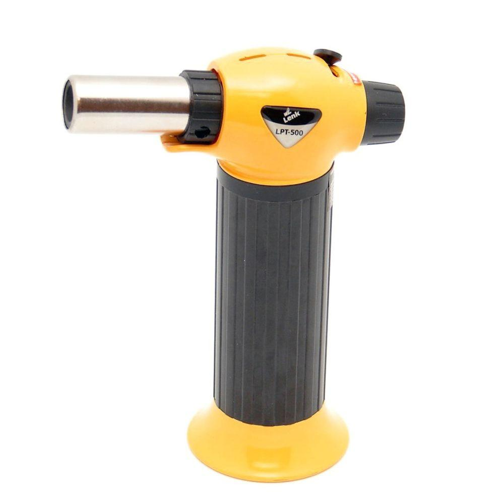 Wall Lenk High Output Professional Torch