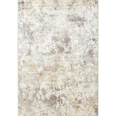Grey Gold Area Rugs The Home