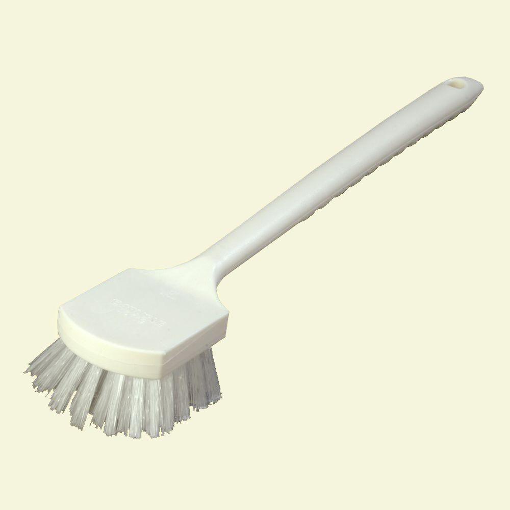 20 in. Teflon Bristled Utility Brush (12-Pack)