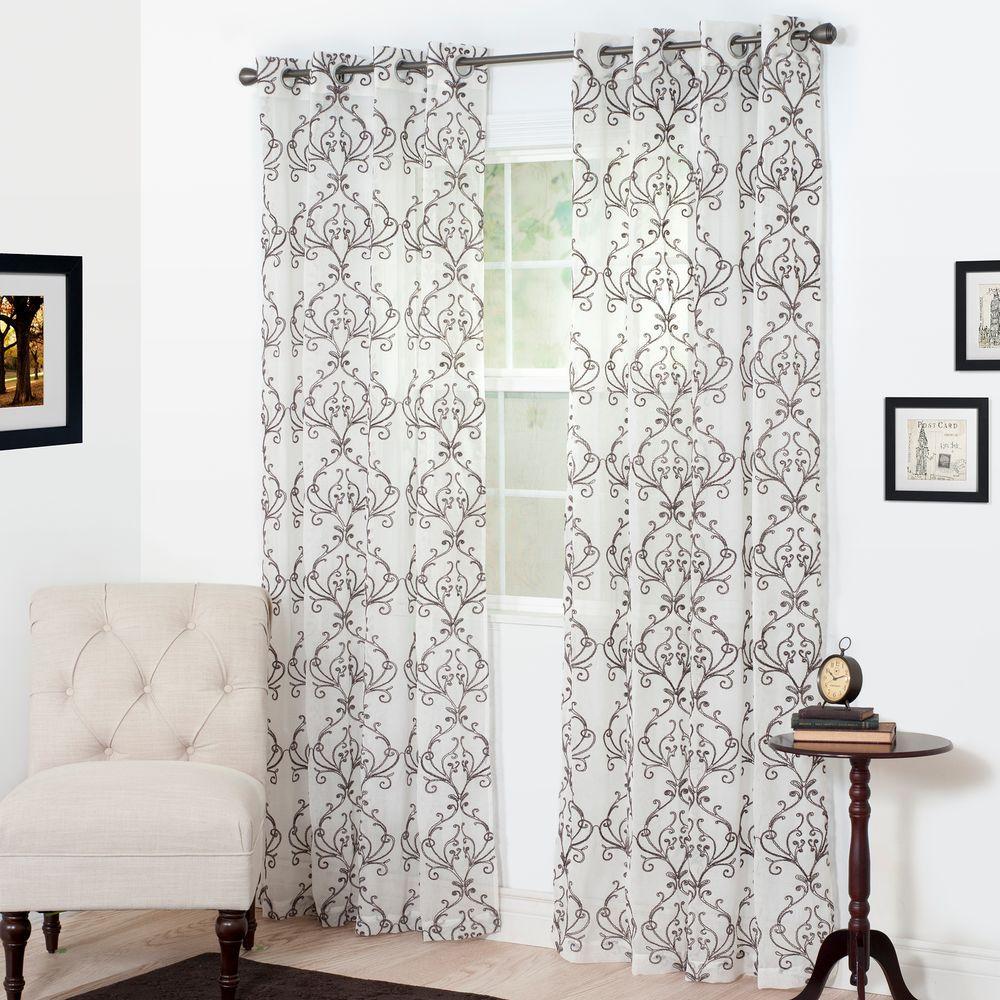 63-209 Valencia Curtain