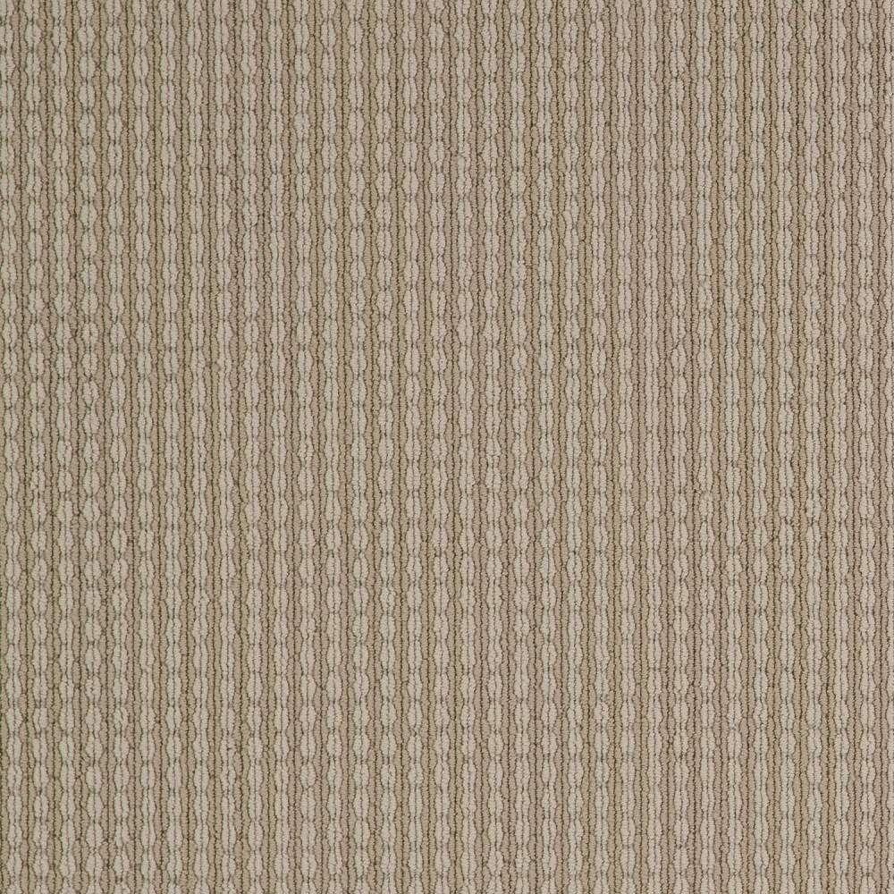 Natural harmony longmont clay custom area rug with pad for Custom area rugs home depot