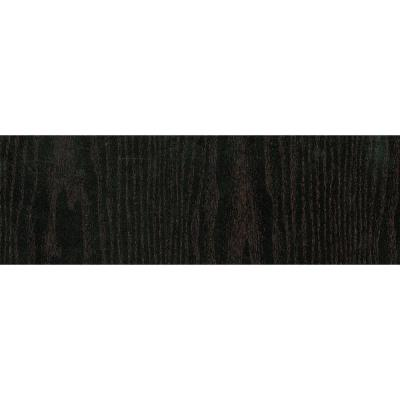 Wood Black Wall Adhesive Film (Set of 2)