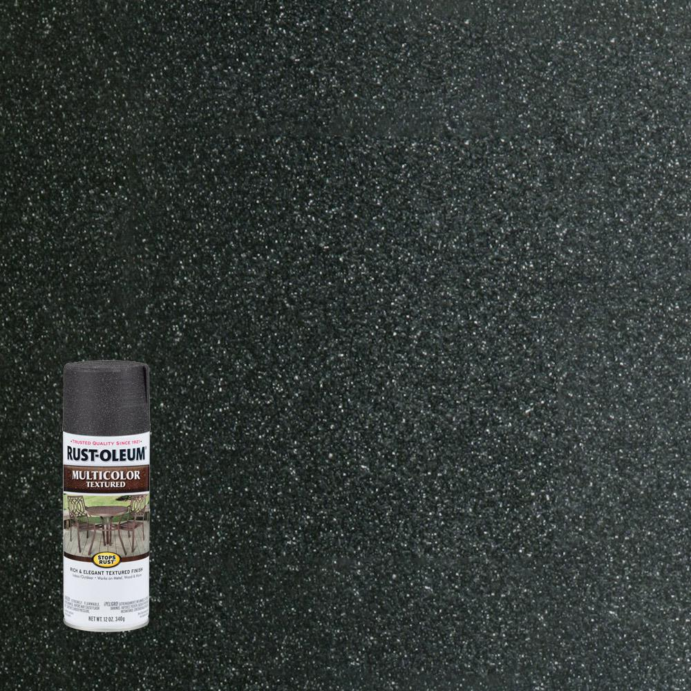 Rust Oleum Stops Rust 12 oz Protective Enamel Multi Colored