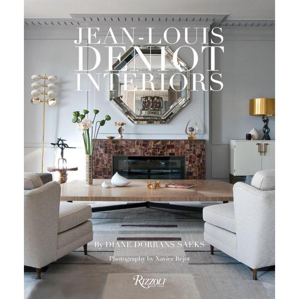 null Jean-Louis Deniot: Interiors