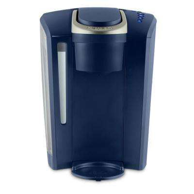 K-Select Single Serve Brewer in Navy