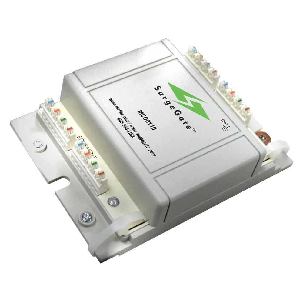 Towermax CO8/110 Module Surge Protector