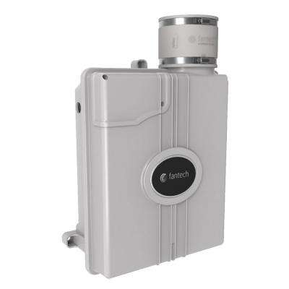 Slimline 159 CFM Radon Fan