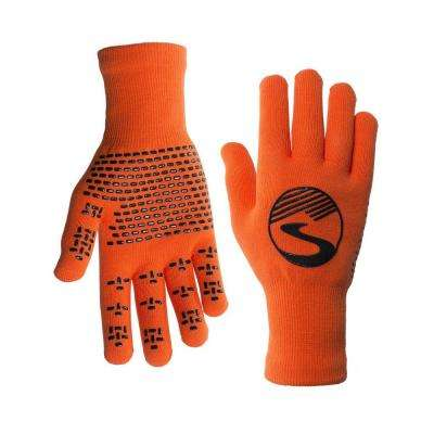 Crosspoint Knit Waterproof Glove
