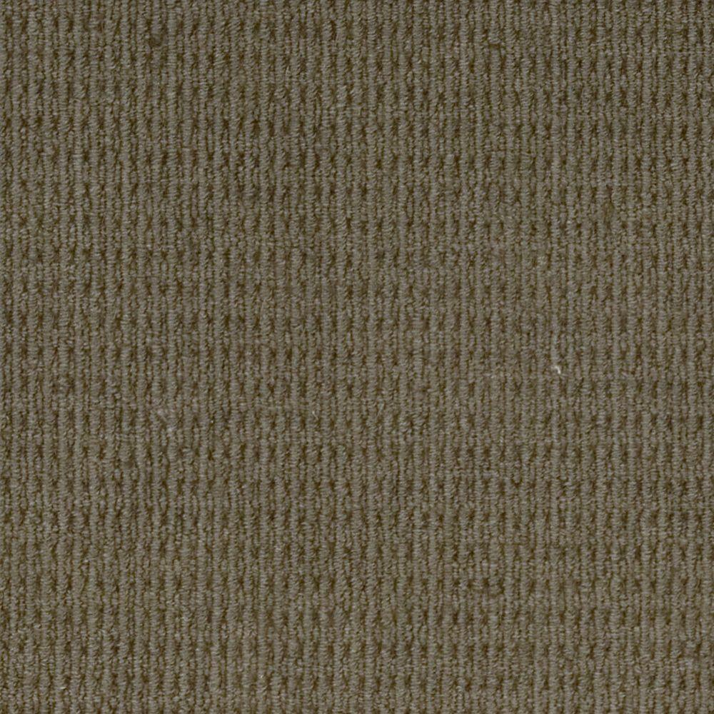 Natural Harmony Terrain - Color Taupe 13 ft. 2 in. Carpet