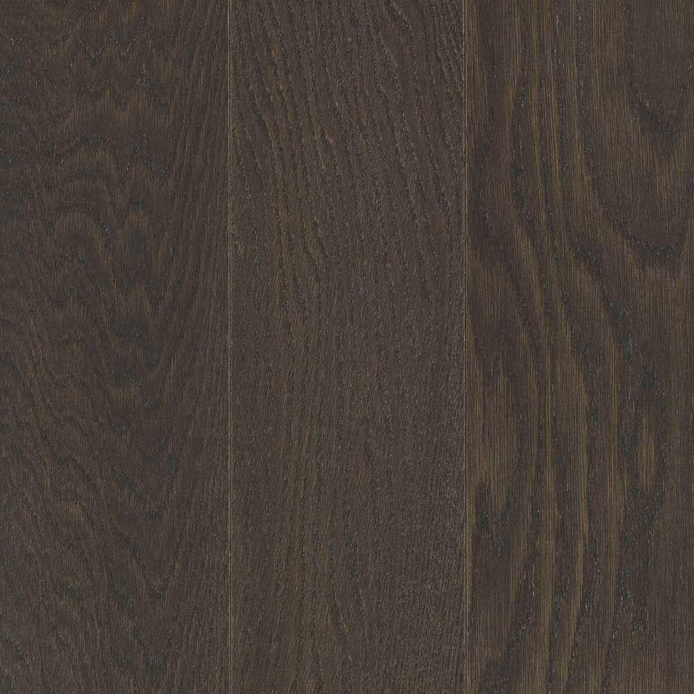 Mohawk Chester Gunmetal Oak 1/2 in. Thick x 7 in. Wide x Varying Length Engineered Hardwood Flooring (35 sq. ft. / case)