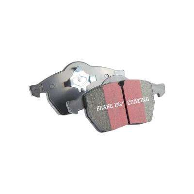 99-04 Toyota Tacoma 4WD 2.7 Ultimax2 Front Brake Pads