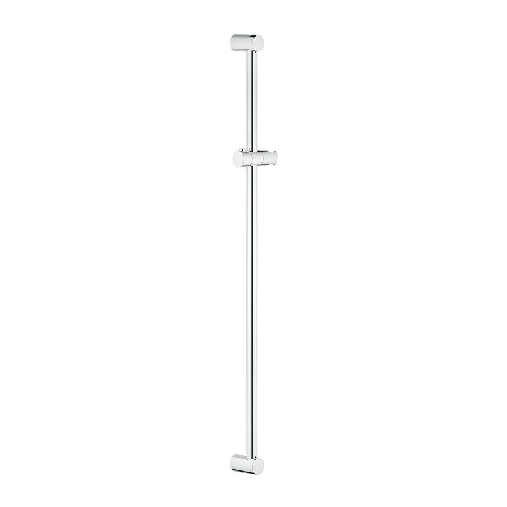 New Tempesta Cosmopolitan 36 in. Shower Bar in StarLight Chrome