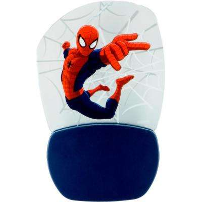Ultimate Spiderman 3D Motion Effect Night Light