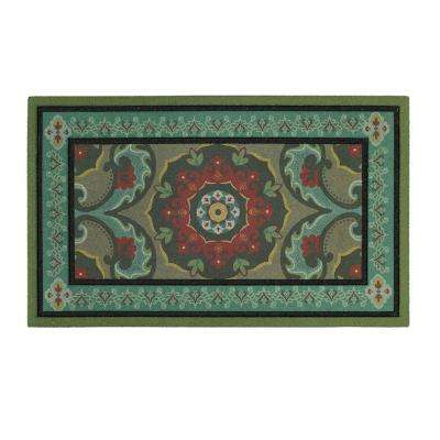 Katandra Multi 18 in. x 30 in. Door Mat