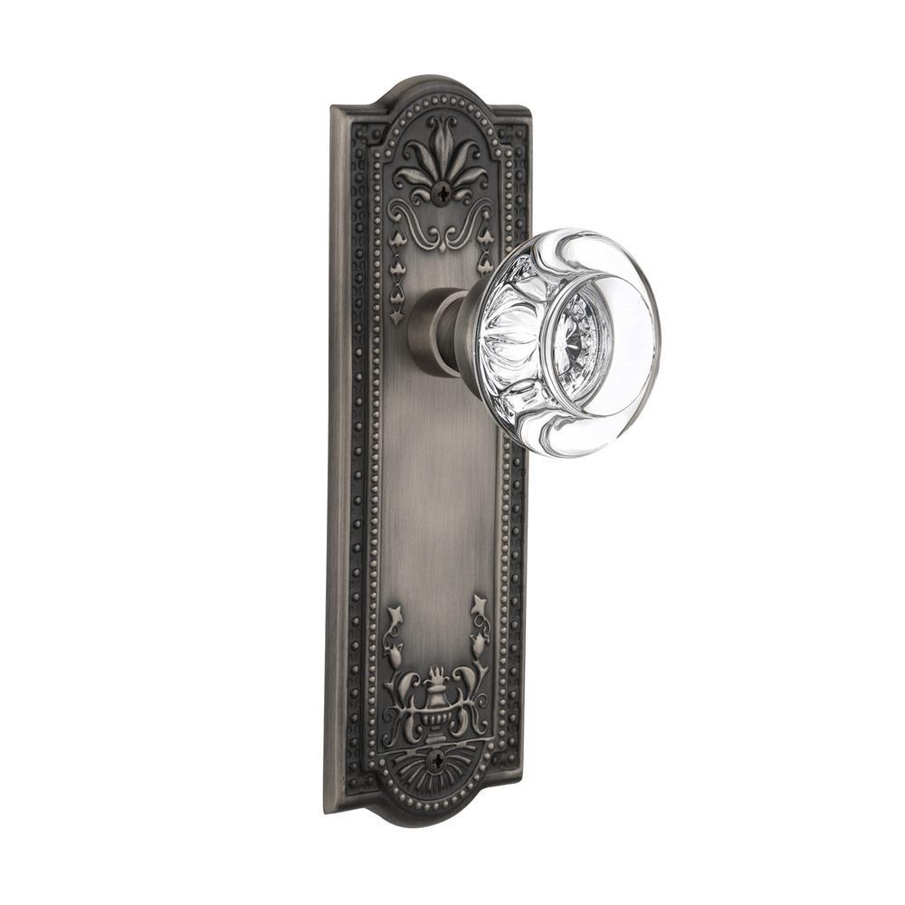 Door Knobs 2 inch backset door knobs pictures : 3 inch backset door knob | Hardware | Compare Prices at Nextag