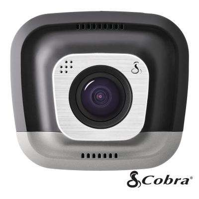 1080P Drive HD Dash Camera with Bluetooth Smart Enabled GPS and iRadar Alerts