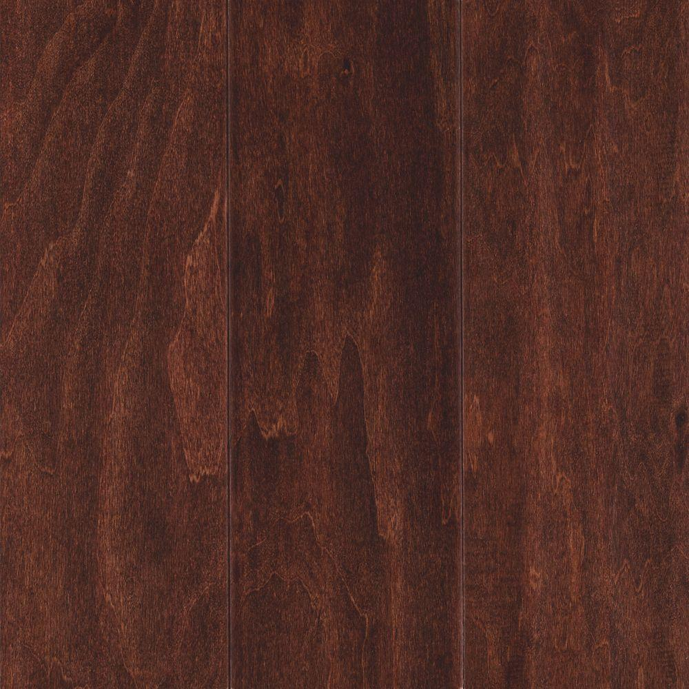 28 Wonderful Maple Hardwood Flooring Pictures: Mohawk Foster Valley Autumn Russet 3/8 In. Thick X 5 In