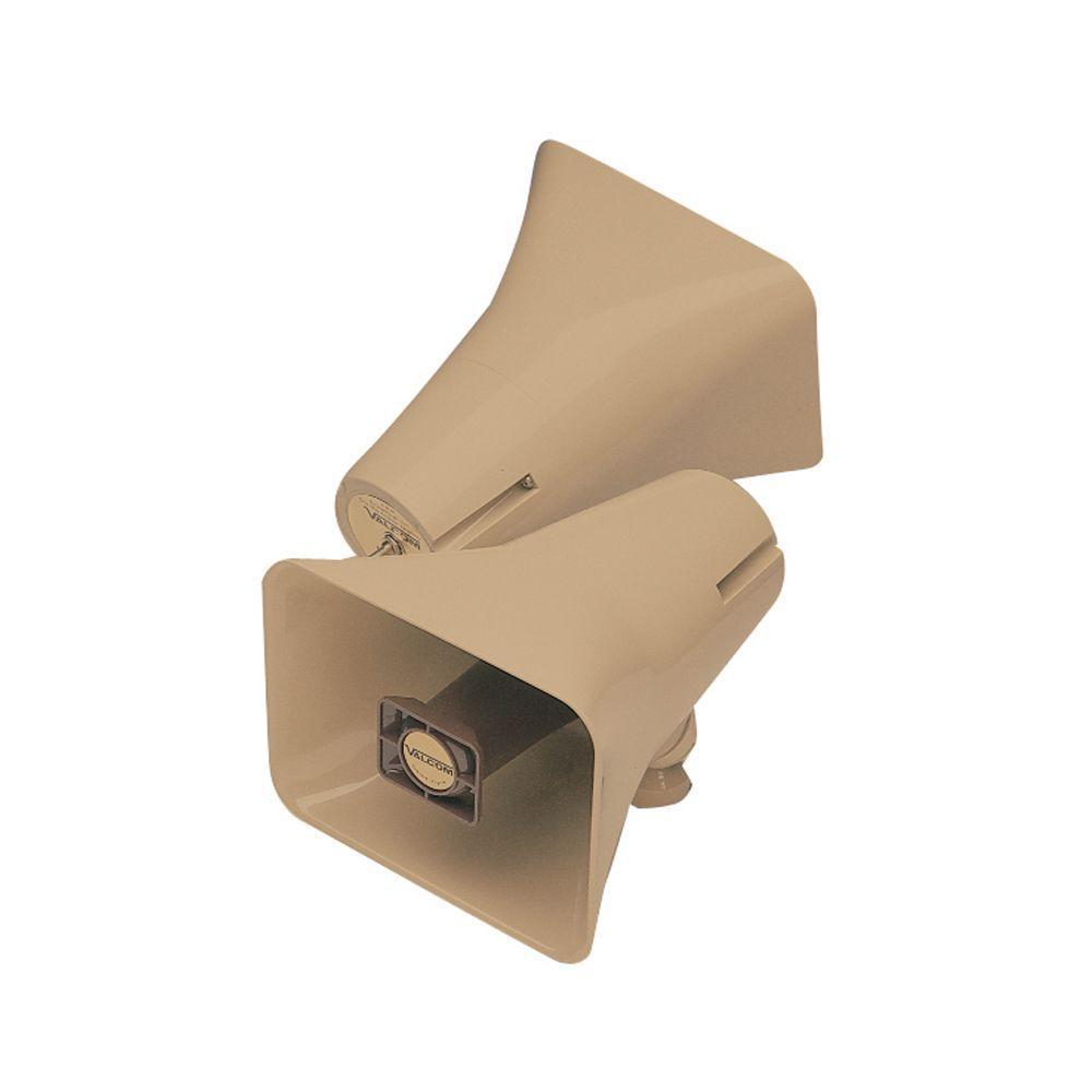 Bi-Directional Horn