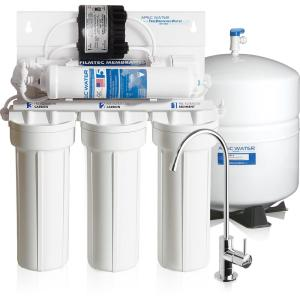 Apec Water Systems Ultimate Premium Quality Permeate