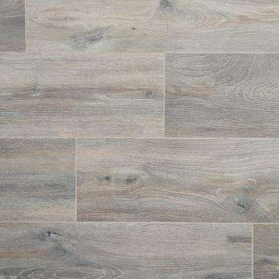 EIR Venbrook Oak 12 mm Thick x 7-1/2 in. Wide x 54-1/3 in. Length Laminate Flooring (14.19 sq. ft. / case)