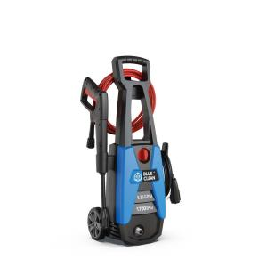 AR Blue Clean New, Universal Motor, 1700 PSI, Cold Water, Electric Pressure Washer, with Up to 1.7 GPM, BC142HS