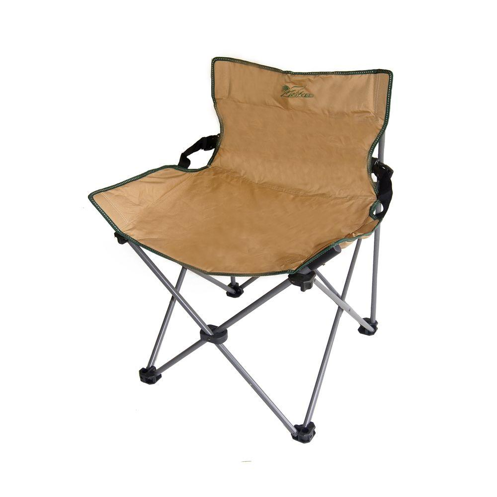 Ore International 31 In H Portable Low Backrest Armless