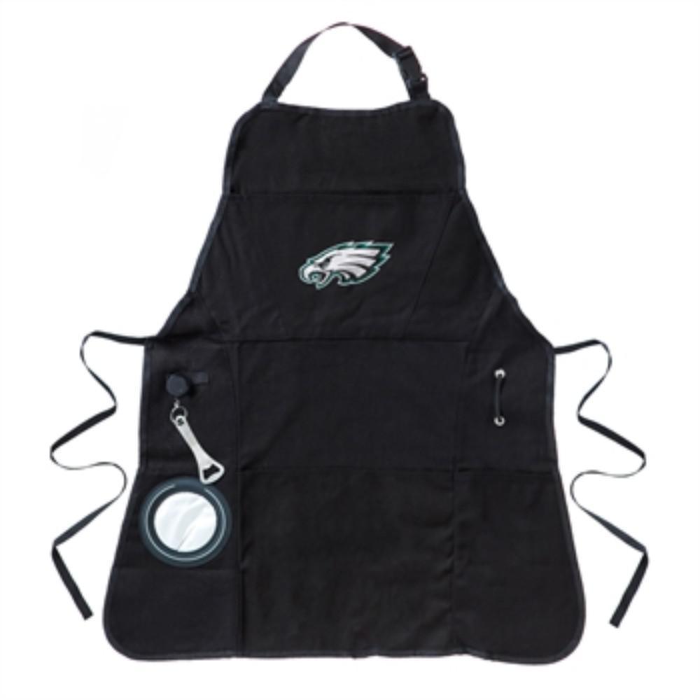 NFL BBQ Apron Tote Pro Baltimore Ravens