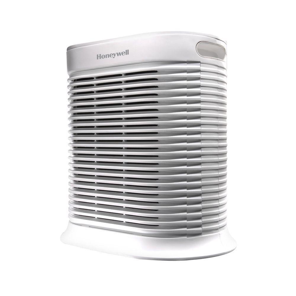 True HEPA 155 sq. ft. Allergen Remover Air Purifier