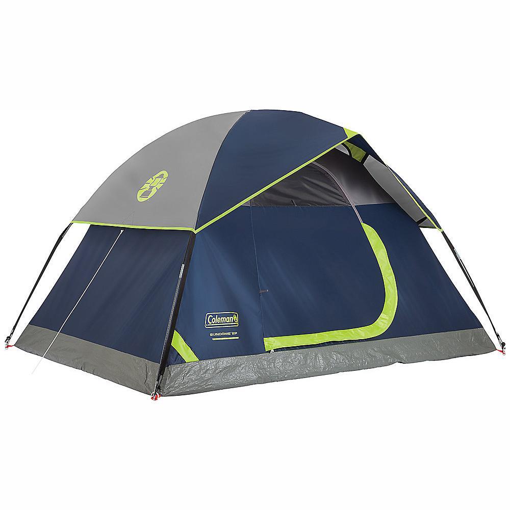 sports shoes 715f4 d0de6 Coleman Sundome 2-Person 7 ft. x 5 ft. Dome Tent
