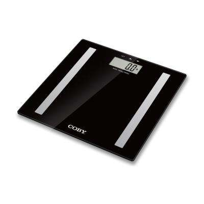 Digital Body Analysis Bathroom Scale